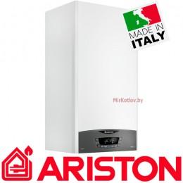 Газовый котел Ariston CLAS XC SYSTEM 24 FF (Италия) (одноконтурный котел, закрытая камера)