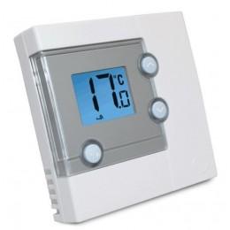 Комнатный терморегулятор не программируемый проводной Salus RT-300