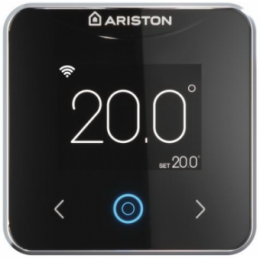 Комнатный WI-FI термостат Ariston CUBE S NET