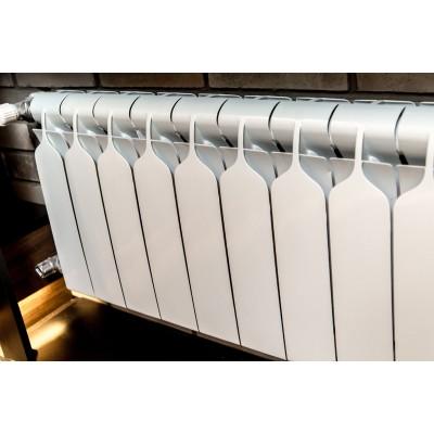 Купить Биметаллические радиаторы отопления BiLUX Plus R200  3 в Минске с доставкой по Беларуси