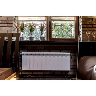 Купить Биметаллические радиаторы отопления BiLUX Plus R200  1 в Минске с доставкой по Беларуси