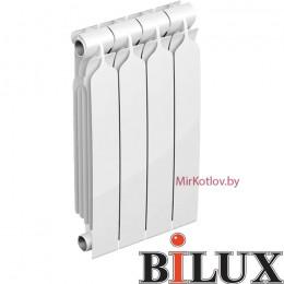 Биметаллические радиаторы отопления BiLUX Plus R300