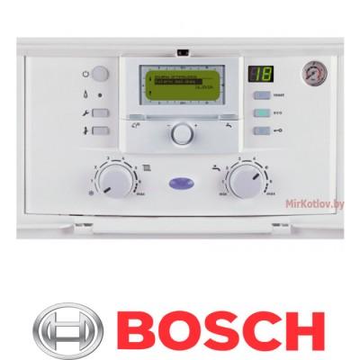 Панель управления Bosch Gaz 7000 W