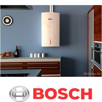 Bosch Gaz 7000 W в интерьере