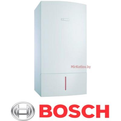 Газовый котел Bosch Gaz 7000 W двухконтурный
