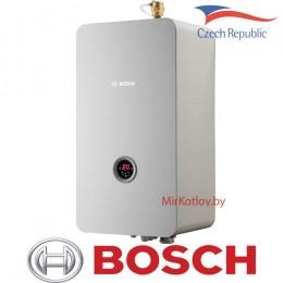 Электрический котел BOSCH Tronic Heat 3500 ( 18 кВт )