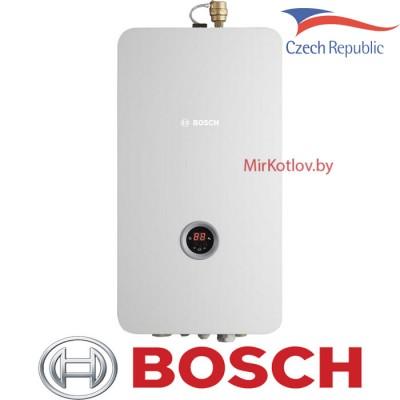 Электрический котел BOSCH Tronic Heat 3500 ( 4 кВт )