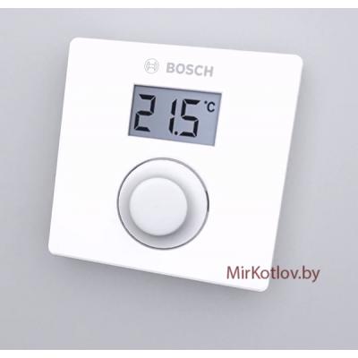 Купить Регулятор BOSCH CR 10 (комнатный)  1 в Минске с доставкой по Беларуси