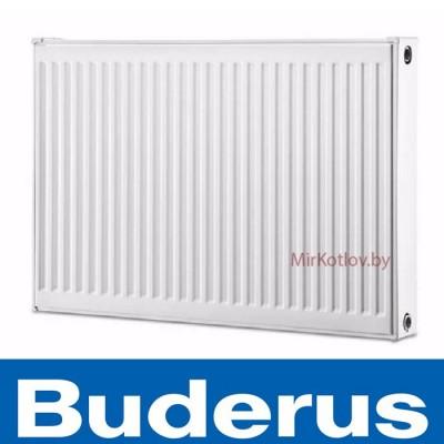 Радиатор стальной BUDERUS K-Profil тип 22 500x1200 (боковое подключение)