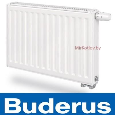 Радиатор стальной Buderus VK-Profil тип 22 500x1800 (нижнее подключение)