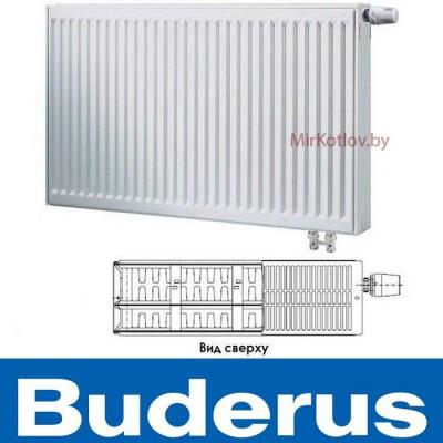 Радиатор стальной Buderus VK-Profil тип 22 500x500 (нижнее подключение)