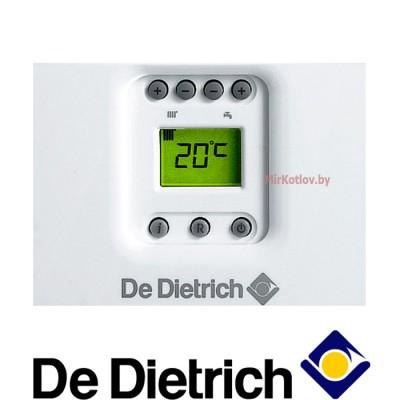 Газовый котел De Dietrich ZENA MS 24 (одноконтурный котел, открытая камера)
