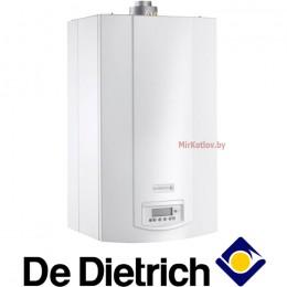 Газовый котел De Dietrich ZENA Plus MSL 31 FF (одноконтурный котел, закрытая камера)
