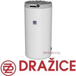 Бойлер косвенного нагрева Drazice OKC 125 NTR
