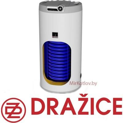 Купить Бойлер косвенного нагрева DRAZICE OKC 160 NTR  1 в Минске с доставкой по Беларуси