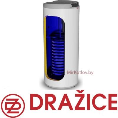 Бойлеры косвенного нагрева Drazice OKC 250 NTR