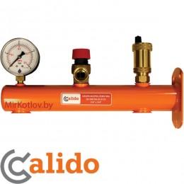 Группа безопасности котла CALIDO E-CA/GB-CO
