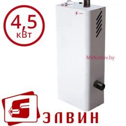 Отопительный котел Элвин ЭВП-4,5