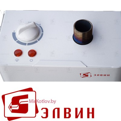 Отопительный котел Элвин ЭВП-12