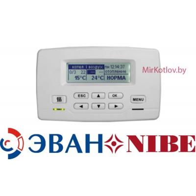 Купить Электрический котел ЭВАН PRACTIC PUNP 5 (Насос WILO RS 15/5-3PL)  3 в Минске с доставкой по Беларуси