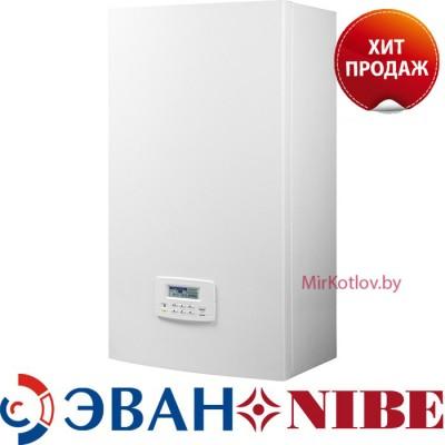 Купить Электрический котел ЭВАН PRACTIC 120 (одноконтурный)  2 в Минске с доставкой по Беларуси