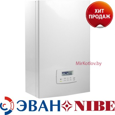 Электрический котел ЭВАН PRACTIC 90 (одноконтурный)