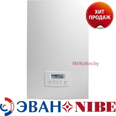 Купить Электрический котел ЭВАН PRACTIC 120 (одноконтурный)  1 в Минске с доставкой по Беларуси
