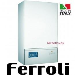 Электрический отопительный котел Ferroli LEB 12 NEW
