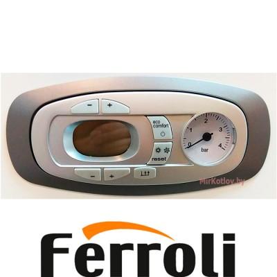 Купить Газовый котел Ferroli Divatech D H F32 (одноконтурный котел, закрытая камера)  2 в Минске с доставкой по Беларуси