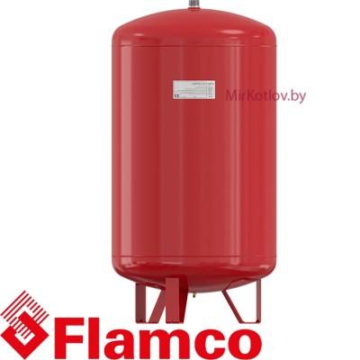 Расширительный бак Flamco Contra-flex 150