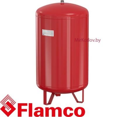 Купить Расширительный бак Flamco Contra-flex 150  1 в Минске с доставкой по Беларуси