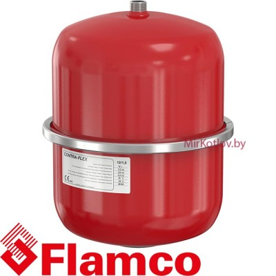 Расширительный бак Flamco Contra-flex 12