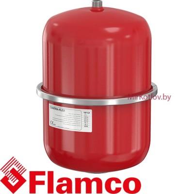 Расширительный бак Flamco Contra-flex 18