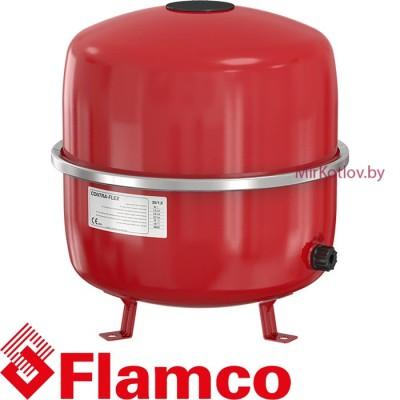 Расширительный бак Flamco Contra-flex 50