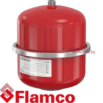Расширительный бак Flamco Contra-flex 8