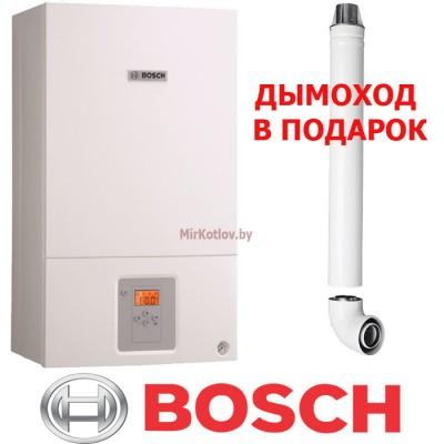 Bosch Gaz 6000 W WBN 35 CRN