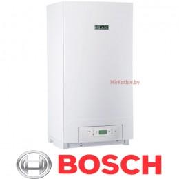 Конденсационный газовый котел Bosch CONDENS 5000 W ZBR 100-3 (одноконтурный котел, закрытая камера)