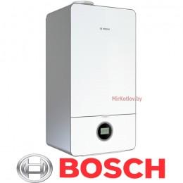Конденсационный газовый котел Bosch Condens GC 7000 i W 20/28 С (двухконтурный, закрытая камера)