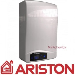 Газовая колонка Ariston NEXT EVO SFT 11 NG EXP