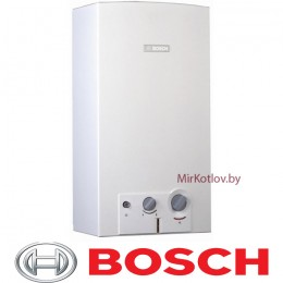 Газовая колонка Bosch Therm 4000 O WR 13-2B