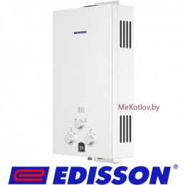 Газовая колонка EDISSON E 20 D