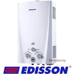 Газовая колонка Edisson F 20 D