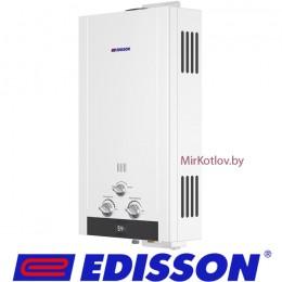 Газовая колонка Edisson H 20 D