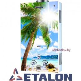 Газовая колонка ETALON Y 10 GI (Пальма)