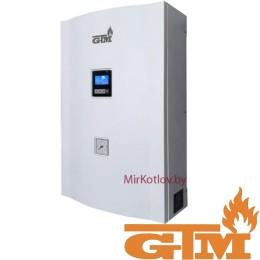 Электрический котел GTM CLASSIC E300 12 кВт