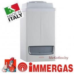 Конденсационный газовый котел Immergas VICTRIX PRO 55 2 ErP
