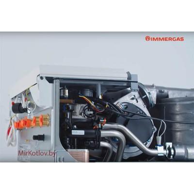 Конденсационный газовый котел Immergas VICTRIX TERA 28 1