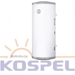 Бойлеры косвенного нагрева Kospel SN.P-120 (навесное исполнение)