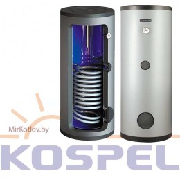Бойлер косвенного нагрева KOSPEL SW Termo Max 100 (напольный)
