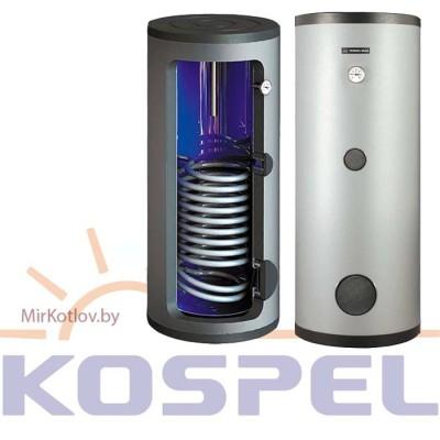 Бойлеры косвенного нагрева Kospel SW Termo Max 140 (напольный)